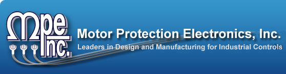 Motor Protection Electronics, Inc. | Leaders in Design and Manufacturing for Industrial Controls